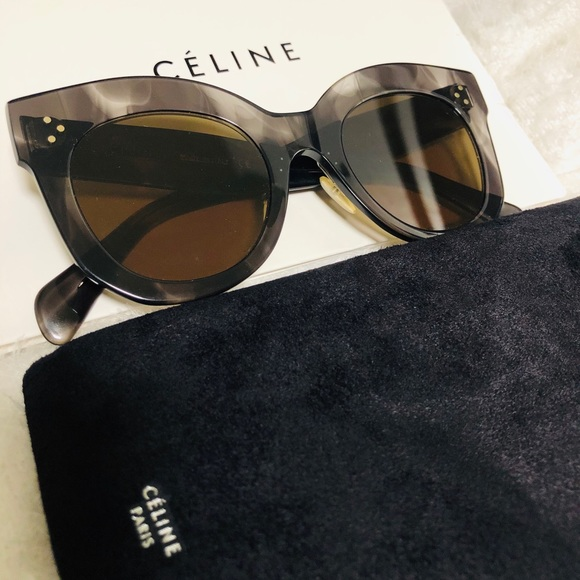 820c329334df Celine Accessories - Celine Sunglasses CL 41443 S